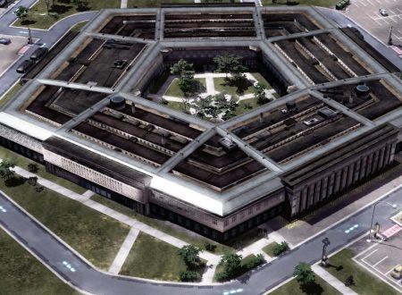 Basi, basi ovunque… tranne che nel rapporto del Pentagono