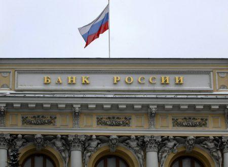 Il debito russo continua a svanire nonostante le sanzioni degli USA