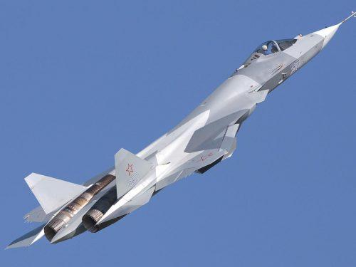 """Tutti gli aerei russi potrebbero diventare """"invisibili"""""""