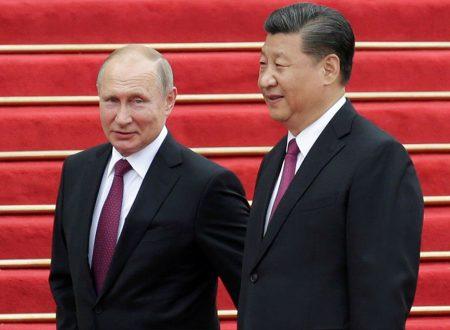 Il commercio Russia-Cina ha superato i 100 miliardi di dollari