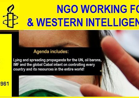 La collaborazione di Amnesty International con la CIA