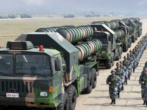 Armi ipersoniche, risorsa chiave per riprendersi Taiwan
