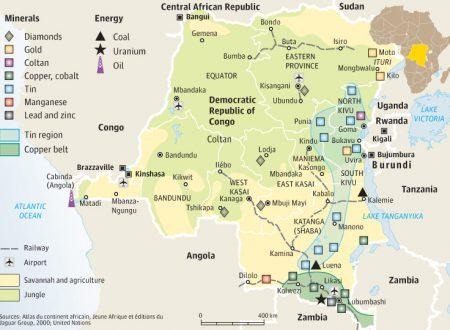 I dettagli agghiaccianti dell'assassinio di Patrice Lumumba