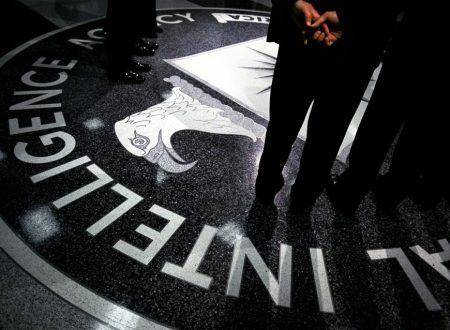 George Bush svelò l'affare Iran-Contra della CIA