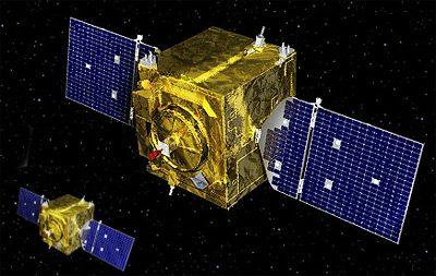 La Russia registra orbite sospette dei satelliti militari statunitensi