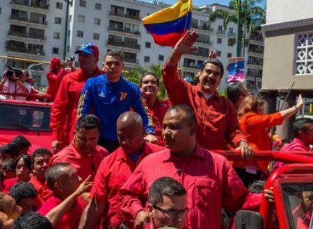 Russia e Cina bloccano un piano statunitense sul Venezuela