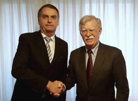 La strategia perdente di Trump: abbracciare il Brasile di Bolsonaro e scontrarsi con la Cina