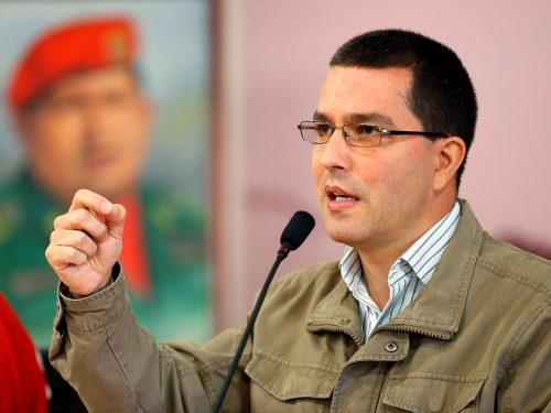 Il Venezuela ringrazia la Russia dell'amicizia in periodo di crisi