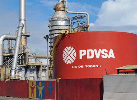 Petrolio, ciò che muove il golpe in Venezuela