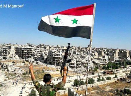 """Il ritiro degli Stati Uniti e il """"ritorno"""" del mito dello stato islamico"""