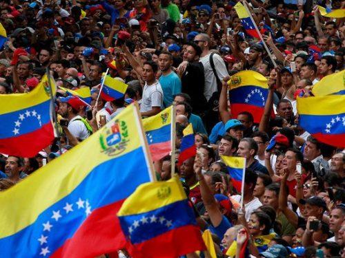 In Venezuela si deciderà chi governerà gli USA nel 2020?