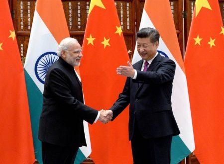 Tempo per le relazioni Cina-India di abbandonare il paradigma occidentale