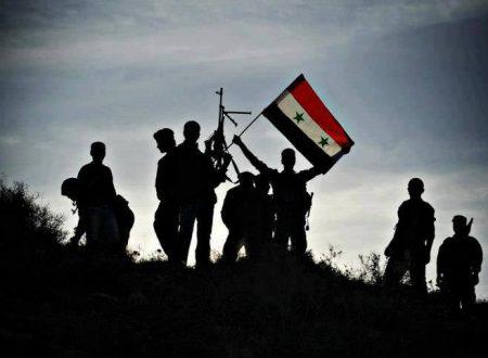 """Sconfitta negli Stati Uniti in Siria: la fine del """"si potrebbe fare bene"""""""