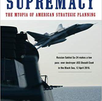 """Distrutto """"il mito della superiorità militare USA"""""""