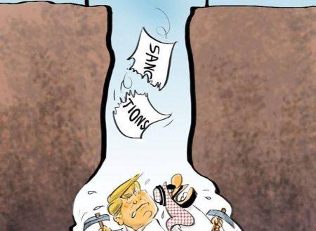 Netanyahu chiede agli arabi di andare in guerra con l'Iran