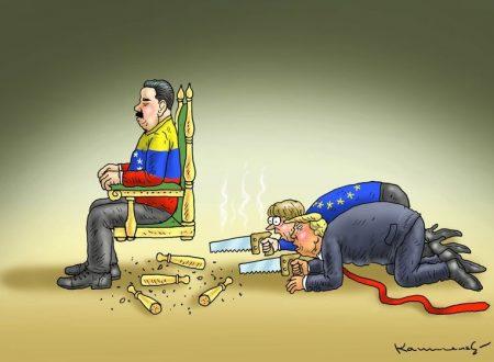 UE, pedina della strategia di Trump: America Latina e Caraibi cercano soluzioni pacifiche