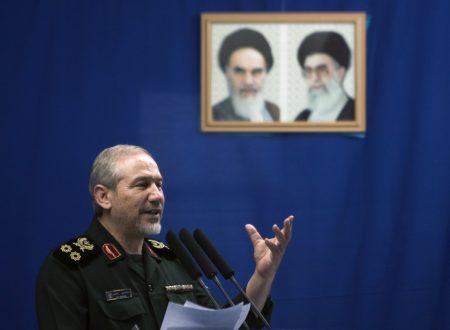 L'Iran accusa il Pakistan di terrorismo