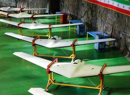 L'Iran penetra nel centro di comando statunitense e ne controlla i droni