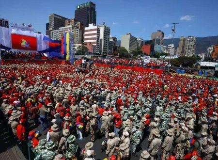 Gli eventi in America Latina e la ripartizione imperialista del mondo