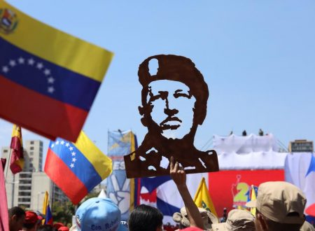 Somiglianze tra le aggressioni alla Siria e al Venezuela