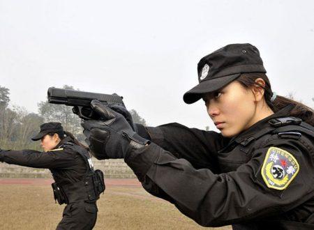 La Cina contrasta il terrorismo sponsorizzato dagli occidentali