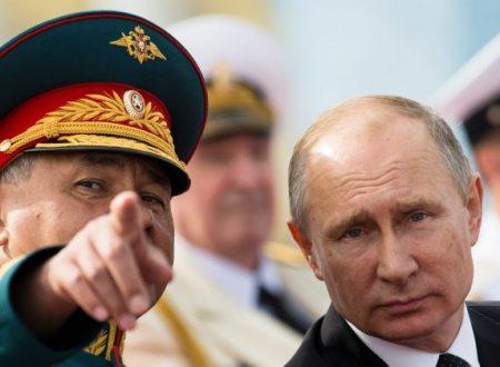 La Russia sulle violazioni statunitensi dei trattati