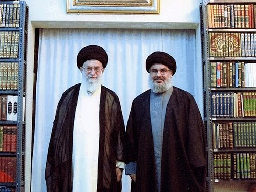 Sayad Nasrallah: il nostro asse è sulla strada della vittoria