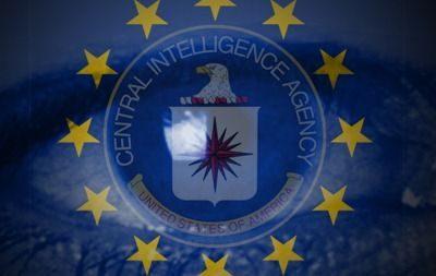 La CIA finanziò la costruzione europea