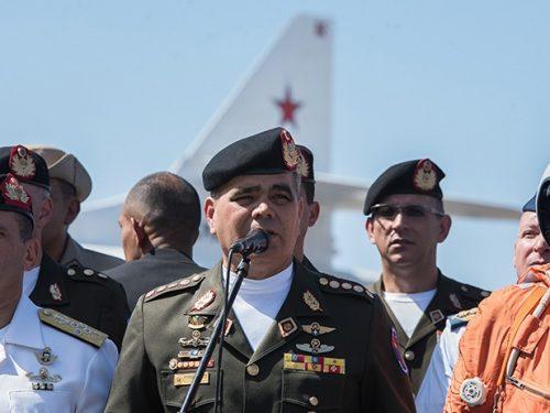 La cooperazione militare Russia-Venezuela