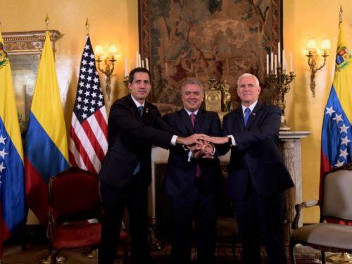 Mike Pence: il cristiano-sionista che orchestra il golpe in Venezuela