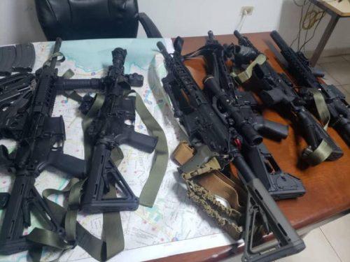 Come gli USA recuperano i loro mercenari arrestati ad Haiti