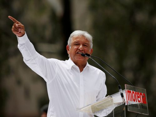Il Messico respinge il golpe in Venezuela e diventa il baluardo contro l'imperialismo USA