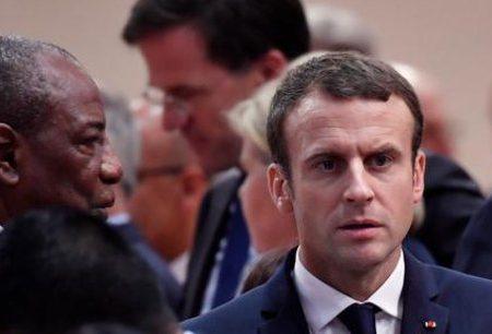 Soros, Francia e guerre in Africa