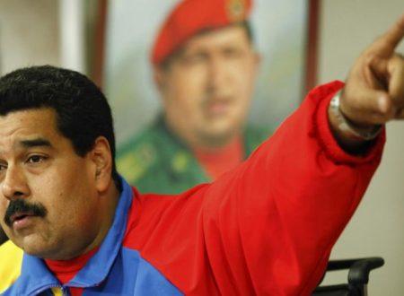 La guerra al Venezuela è costruita sulle bugie
