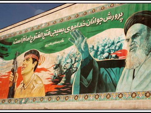 Quarant'anni che hanno cambiato la storia dell'Iran