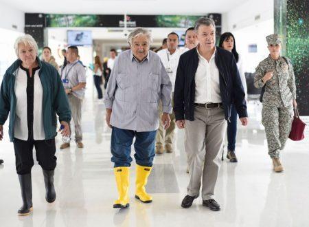 """Pepe Mujica e il liberalismo """"neutrale"""" sul Venezuela"""