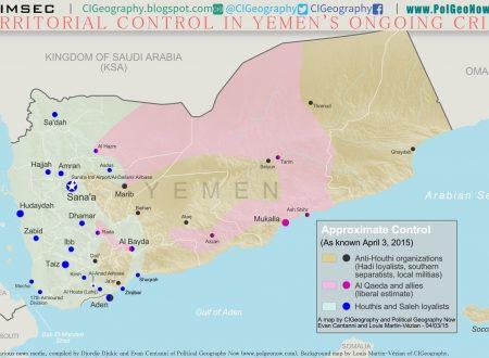 Yemen: gli USA armano al-Qaida