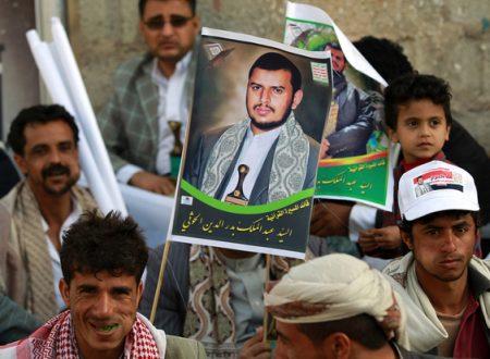 Perché la guerra allo Yemen è il conflitto cruciale del Medio Oriente