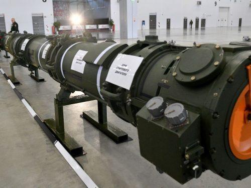 La Russia dispiegherà bombardieri nucleari in Crimea