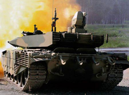 Perché il nuovo T-90M russo vale 2 Abrams statunitensi