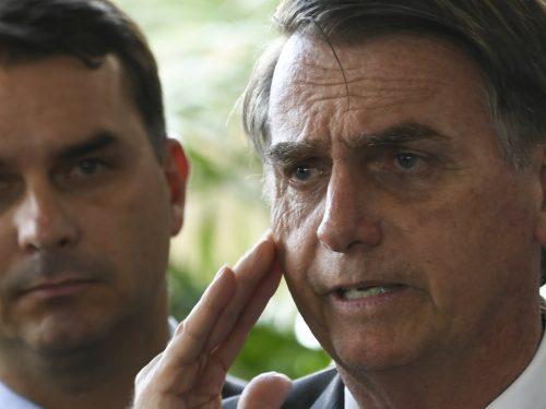 """""""Il nostro bastardo"""": Bolsonaro alla Casa Bianca"""
