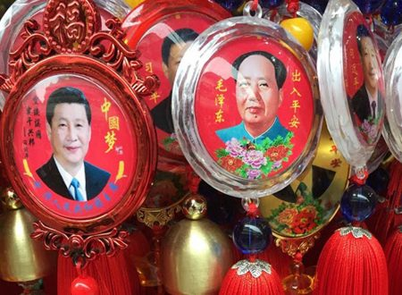 È tempo che i comunisti si riuniscano sotto Xi e il Partito comunista cinese