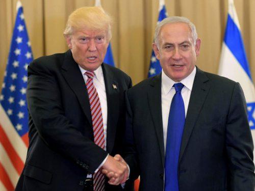 Il Golan di Trump è l'autogol di un megalomane