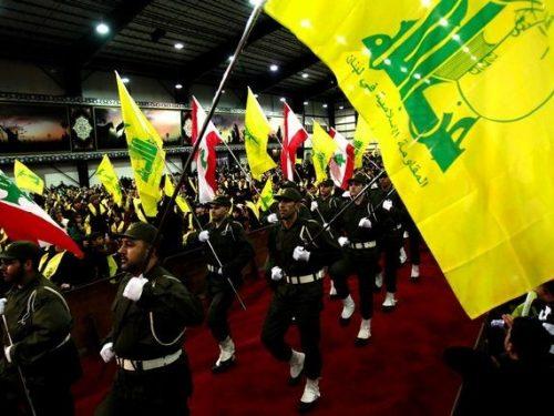 L'azione inglese contro Hezbollah dettata da USA e lobby sionista