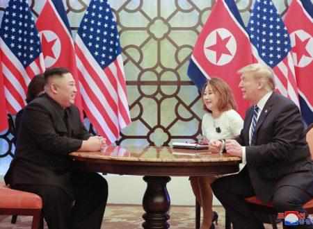 Il leader nordcoreano ci ripensa sulla denuclearizzazione