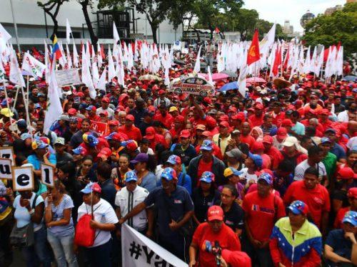 Allerta in Venezuela prima della nuova aggressione statunitense