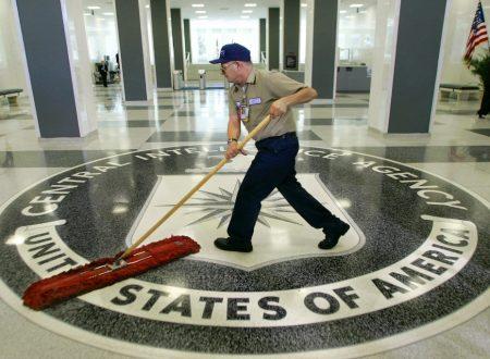 La CIA e il Venezuela: ciò che apprendiamo dagli archivi