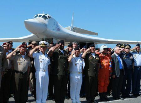 Gli USA perdono il loro cortile? Russia e Cina sostengono il Venezuela e cambiano il gioco