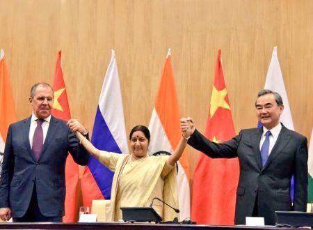 Russia e Cina offrono la piattaforma della SCO per riavvicinare India e Pakistan