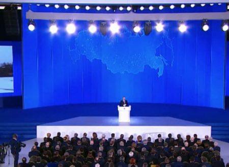Postura militare del Cremlino: parità strategica o superiorità militare assoluta sugli USA